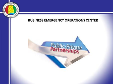 BUSINESS EMERGENCY OPERATIONS CENTER. A DECADE OF DISASTER'S, RESPONSE, RISKS, AND CHALLENGES.