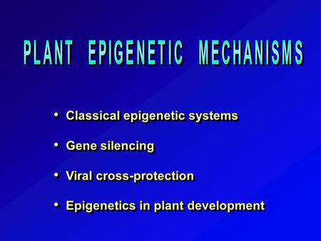 plant defense mechanisms essay Defense essays: over 180,000 defense essays almost all adjustment books mention these defense mechanisms, even the writers who are arrogantly critical of.