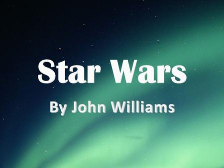 John Williams (born February 8, 1932) is an American composer, conductor, and guitarist. In a career spanning almost six decades, he has composed some.