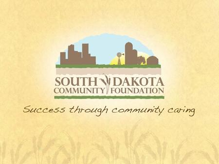 History Established in 1987 as part of Gov. George S. Mickelson's vision for the State of South Dakota Created to memorialize South Dakota native William.