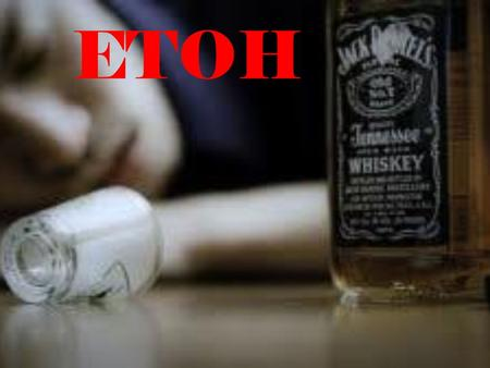 ETOH. What is Alcoholism? Alcoholism is a substance-use disorder in which the sufferer has problems managing how much alcohol they drink and their lives.