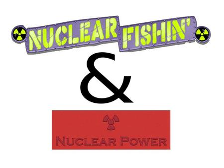 ҉ What is nuclear fission? ҉ Nuclear fission is when a nucleus breaks apart due to its divorce. It is the main process used in nuclear power plants to.