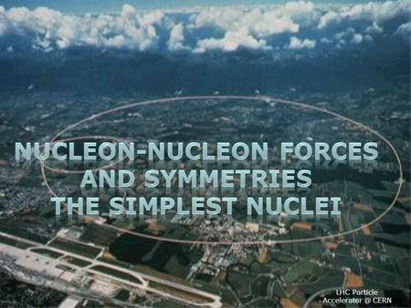 Nucleon-Nucleon Forces