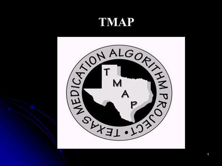 1 TMAP. 2 NorthSTAR IMPLEMENTATION PLANNING TEAM 12-13-2002.