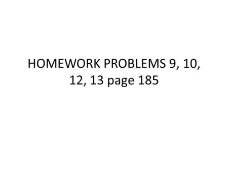 HOMEWORK PROBLEMS 9, 10, 12, 13 page 185. REAL DOMESTIC OUT PUT = DI AE, PRIVATE CLOSED ECONOMY EXPORTSIMPORTSNET EXPORTS AE, PRIVATE OPEN ECONOMY $200$240$20$30.