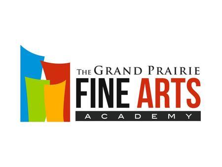 Fine Arts Academies on the Move! The Fine Arts Academy at GPHS & The Fine Arts Academy at Reagan Middle School combined New, exclusive school called The.