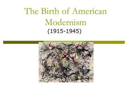 an examination of the influence of the trauma of world war i on the literature of modernism The first world war challenged not only pastoral imagination, but also many of literature's established forms and devices – in some ways, even the conventional role of language itself.