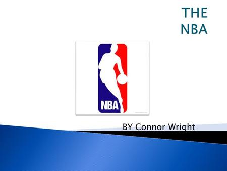 BY Connor Wright. The National Basketball Association (NBA) playoffs are a best-of- seven elimination tournament among sixteen teams in the Eastern Conference.