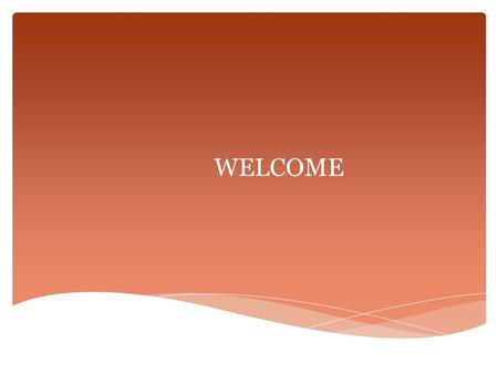 WELCOME. AUTONOMIC COMPUTING PRESENTED BY: NIKHIL P S7 IT ROLL NO: 33.