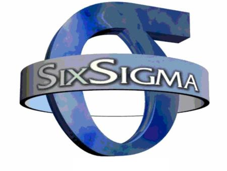 What is six sigma -Six Sigma is a methodology that provides businesses with the tools to improve the capability of their business processes. This increase.