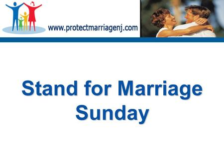 Stand for Marriage Sunday. Extreme Makeover New Home = Emotional Family!