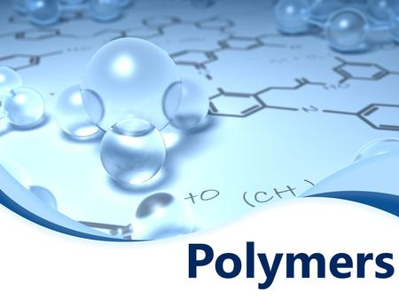 Polymers. What Are Polymers? Large molecule that consists of lots of small repeating subunits Subunits are called monomers Polymers are formed when monomers.
