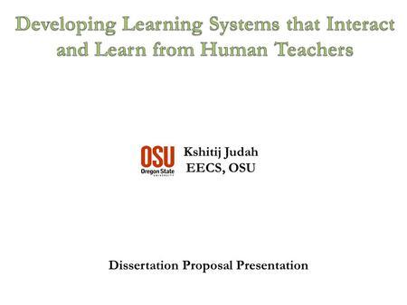 Doctoral dissertation proposal ppt    Online Writing Service SlideShare