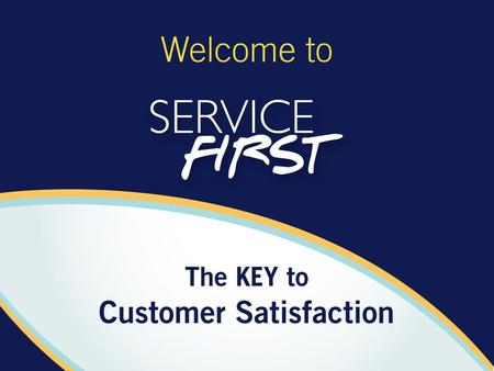 Exceeding Customer Expectations Session Objectives  Look at the role of PROMISES  Review 3 rules of exceeding expectations  Review external effect.