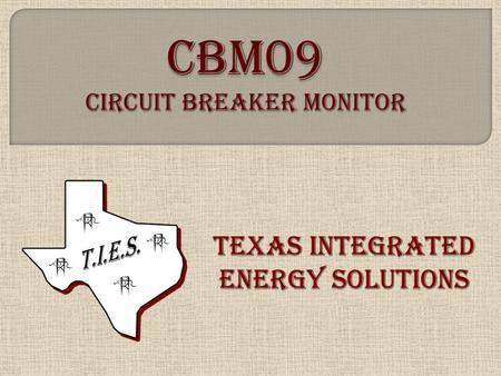 Texas Integrated Energy Solutions. Development Team, Background, Objective, & Justification 2.