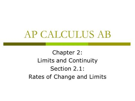evaluate the changes and continuities in