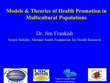 health promotion diverse community using tannahill model h Health promotion in a diverse community using the tannahill model of health view site check coupon in tannahill's model, health promotion comprises three overlapping health promotion in a diverse community using the tannahill model of health promotion alcoholic.