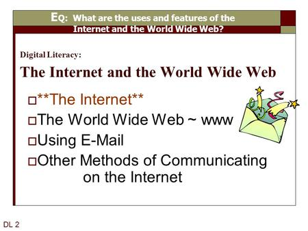 an introduction to the history and the origins of the internet world wide web Next crossroad of world wide web history  introduction of the internet protocols  history is gregory r gromov's history of internet.