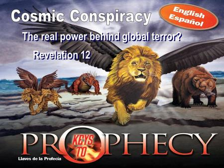 The real power behind global terror? Revelation 12.