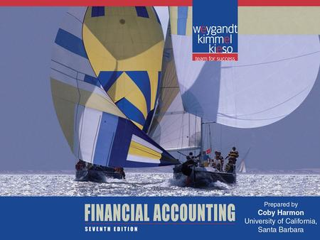 Chapter 4-1. Chapter 4-2 Chapter 4 Completing the Accounting Cycle Financial Accounting 7th Edition Weygandt Kimmel Kieso.
