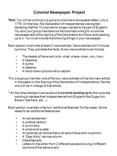 how to produce a school newspaper How to start a high school or middle school newspaper page 2 of 9 i suggest you buy red editing pens, black art pens and miniature legal pads for reporting.