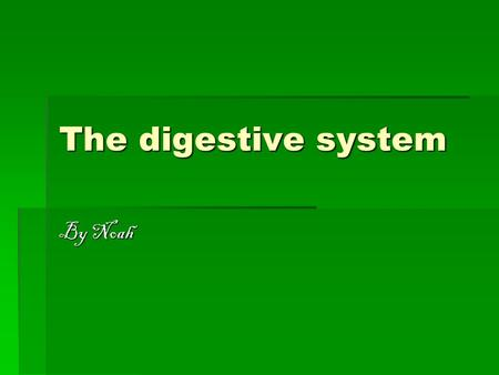 The digestive system By Noah. bibliography  n,fixedpos%3Dfalse,boost_normal%3D40,boost_high %3D40,cconf%3D1.2,min_length%3D2,rate_low%3D0.