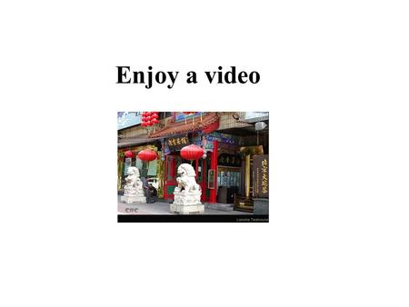 Enjoy a video. Module 5 Lao She Teahouse Unit 2 It describes the changes in Chinese society (Period One) Module 5 Lao She Teahouse Unit 2 It describes.