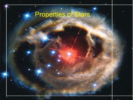 "Properties of Stars. ""All men have the stars,"" he answered, ""but they are not the same things for different people. For some, who are travelers, the stars."