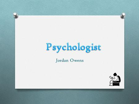 Jordan Owens. Median annual wages in the industries employing the largest numbers of clinical, counseling, and school psychologists were: Offices of other.