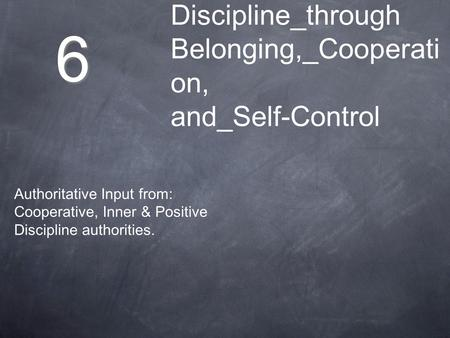 Discipline_through Belonging,_Cooperation, and_Self-Control