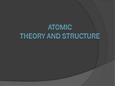 Video AP 2.1 Quantum Mechanical Model Schrodinger, de Brogli, and Heisenberg solved mathematical equations to describe the behavior of e - in the H atom.