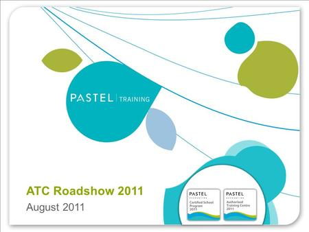 Name Date ATC Roadshow 2011 August 2011. Heading 1 (Arial bold - point size 22) Agenda  ATC & CSP 2012 Programmes  Home Schooling, Prisons, Juvenile.