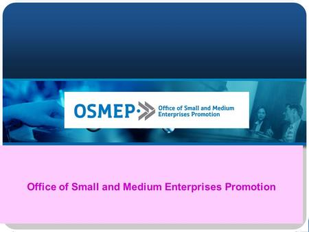 1St International Small Business Festival Moscow, Russian