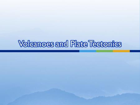 Question Where are volcanoes found? What is a hot spot? Answer Volcanoes form along the boundaries of Earth's plates. An area where material from deep.