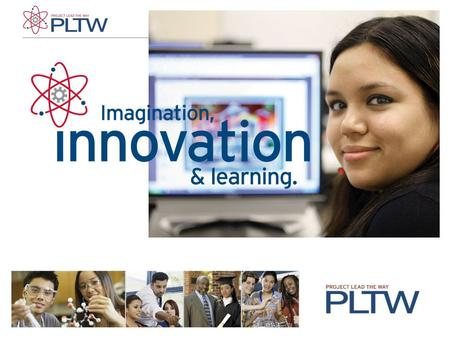 PLTW is re-energizing STEM education at middle schools and high schools throughout the country, providing students with 21st century skills. Overview.