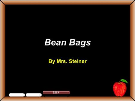 Bean Bags By Mrs. Steiner MP3 1. Underline Key Information Lima beans come in 3-pound and 5-pound bags which cost $1.15 and $1.63 respectively. How many.