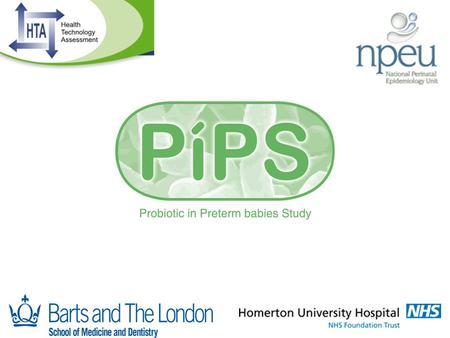 royal womens hospital probiotics guideline