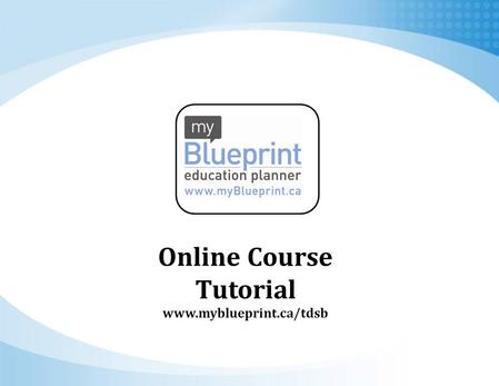 Office 365 and myblueprint ppt video online download online course tutorial myblueprinttdsb visit myblueprint malvernweather Image collections