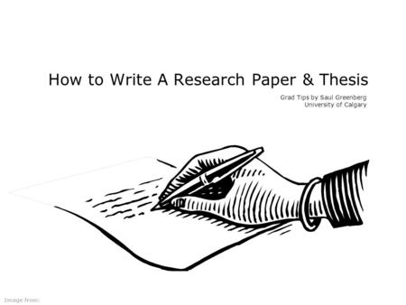 Write my thesis limassol