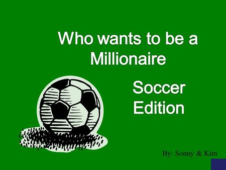introduction and history of soccer Soccer and why i love it soccer and why i love it  october 6, 2011 by alex mc brair bronze, oshkosh, wisconsin  when you first play soccer,.