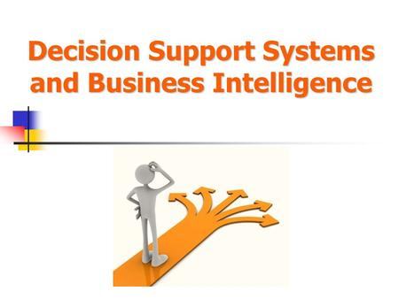 business and support systems