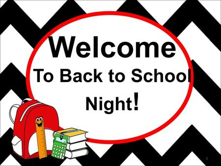 1 Welcome To Back to School Night !. 2 Welcome to K-2! ◆ District Video ◆ Classroom Rules ◆ Important Times ◆ Class Schedule ◆ Homework ◆ Sight Words/Book.