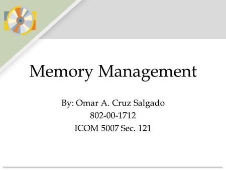 memory management in unix operating system computer science essay Operating systems - memory management - unix - swapping and demand  paging  memory management unix software hardware (intel pentium) unix   faster response – increased degree of multi programming 12.