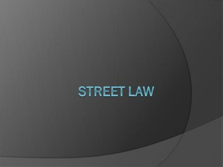 UNIT 1: Introduction to Law and the Legal System  Unit 1 provides a foundation and frame of reference for the study of law.  Within the context of American.