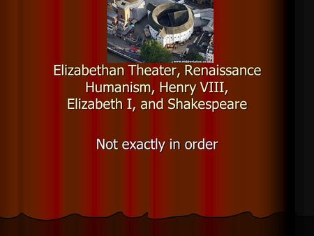 humanism in macbeth On the contrary, shakespeare used macbeth as a way to display the idea of  renaissance humanism although the witches did in fact possess uncanny  powers,.