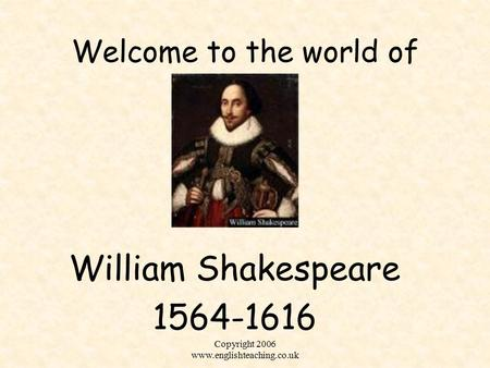 man or myth a paper on william shakespeare William shakespeare essays: over 180,000 william shakespeare essays, william shakespeare term papers, william shakespeare research paper, book reports 184 990 essays, term and research papers available for unlimited access.
