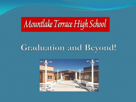Learning Targets: Today I will… Understand high school graduation and college entrance requirements. Review my Graduation Status Report so I can understand.