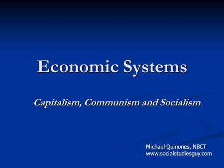 an analysis of the political and economic system of communism Political environments may range from a democratic system to communism with other  complete integration of political and economic  modern political analysis.