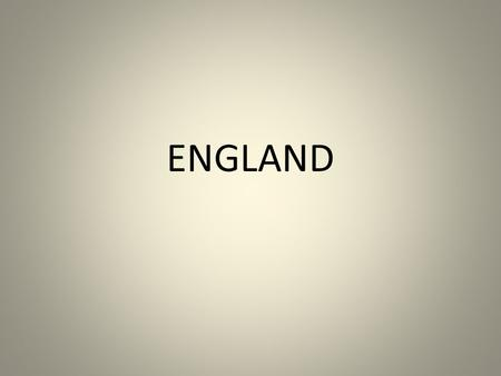 ENGLAND. Location England is a country that is part of the United Kingdom. It shares land borders with Scotland to the north and Wales to the west; the.