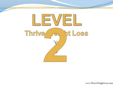 Www.ThriveWeightLoss.com. Let's talk about NUTS! www.ThriveWeightLoss.com.